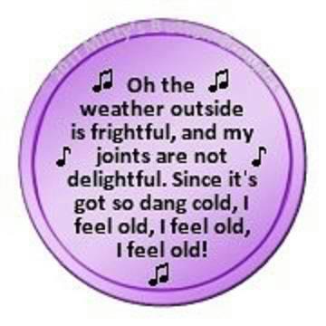 coldarthritis